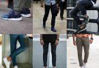 Modern Ways sneaker.