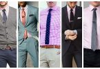 What to Wear with a Pink Shirt