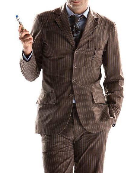 arrives good quality united kingdom Dr. Who Suit