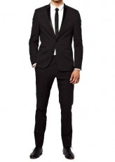 Mens Seersucker Suit