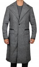 Mens Long Coat