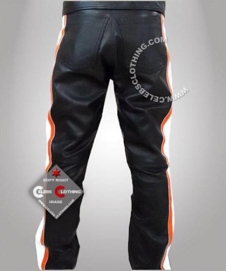 Harley Davidson Leather Pant