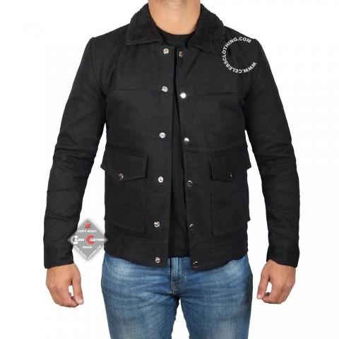zac afron jacket