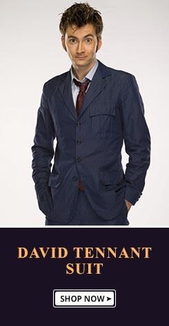 david tennant suit